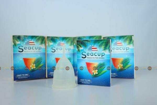 Cốc nguyệt san SEACUP
