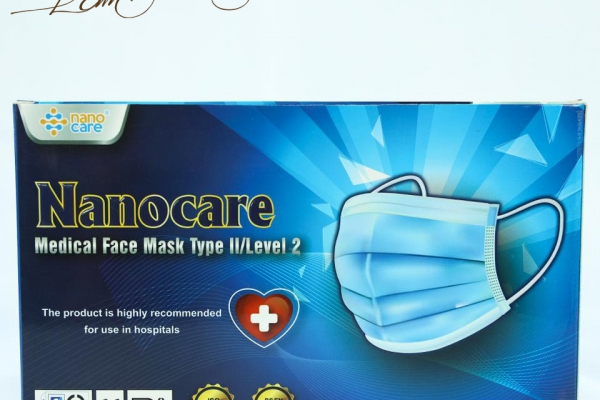 Disposable Face Mask Level 2