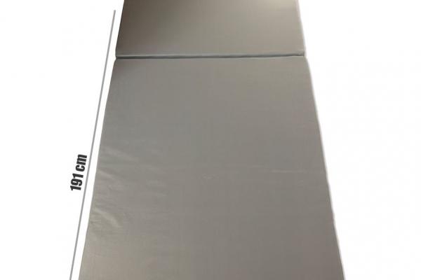 Foldable Foam Hospital Bed Mattress