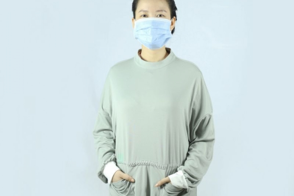 Reusable Gown