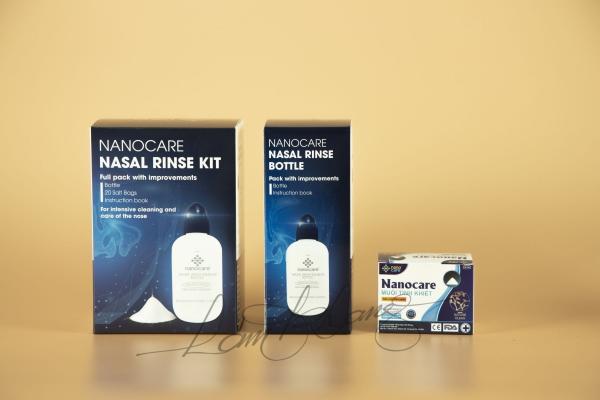 Nasal Rinse Kit